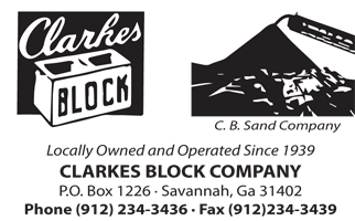 Clarkes Block Co
