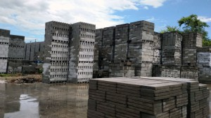 Clarkes Block Blocks Inventory